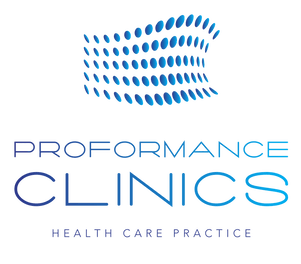 Between the Sticks is sponsored by proformanceclinics